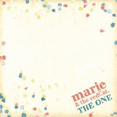marie & the redCat - The One