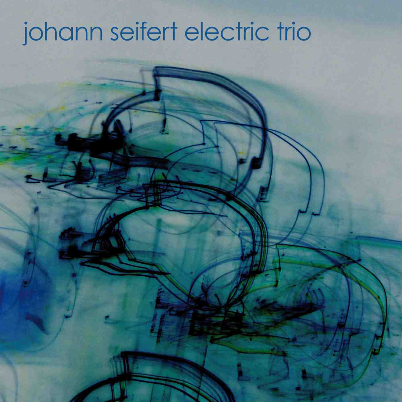 Johann Seifert Electric trio