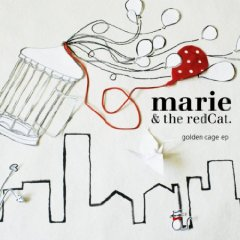 marie & the redCat EP